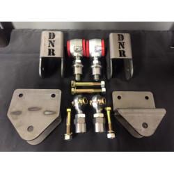 DNR Customs Traction Bar Complete DIY Bracket Kit