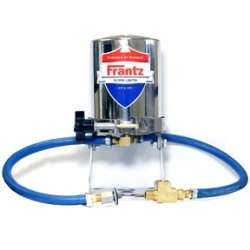 Frantz Universal Bypass Oil Filter Kit