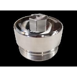 6.0L/6.4L Billet Oil Filter Cap