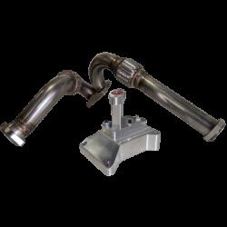 6.0L Powerstroke s400 Install Kit