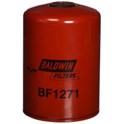 Baldwin BF1271 Fuel and Water Separator Element