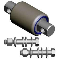Atro Bar Pin Bushing Kit EB50-21013