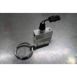 Billet Aluminum Competition Kill Switch