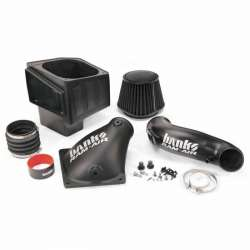 07.5-09 Dodge 6.7L Cummins Banks Dry Ram-Air Intake System