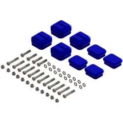 Atro Insulator Kit w/Hardware SK50340-HW