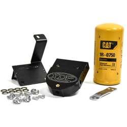 04.5-07 Dodge Cummins 5.9L XDP Cat Filter Adapter