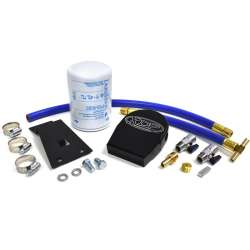 99.5-03 7.3L Ford Powerstroke XDP Coolant Filtration System