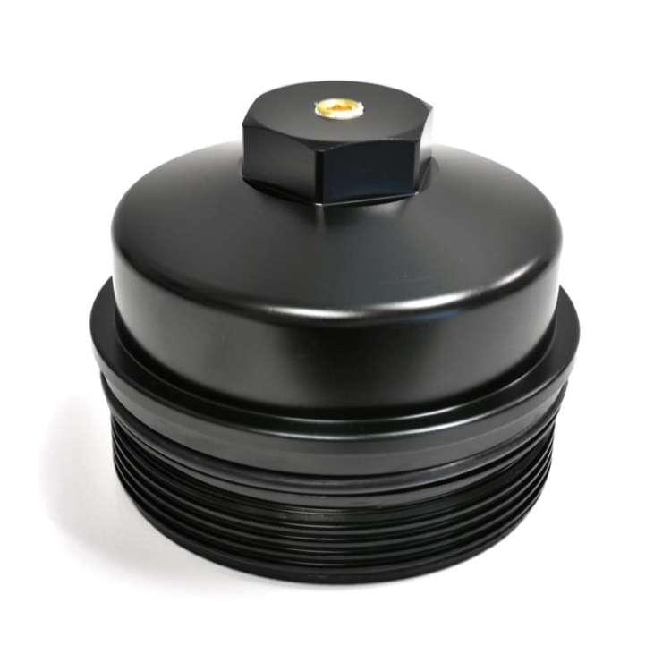 03-10 Ford Powerstroke 6.0L/6.4L XDP Oil Filter Cap