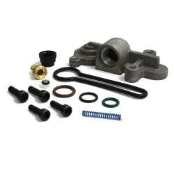 03-07 Ford 6.0L Powerstroke XDP Fuel Pressure Regulator  InBlue Spring In Kit