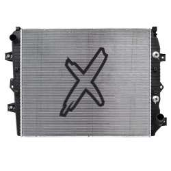 11-16 6.6L GM Duramax XDP X-TRA Cool Direct Replacement Radiator