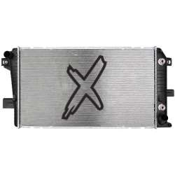 01-05 6.6L GM Duramax XDP X-TRA Cool Direct-Fit Replacement Radiator