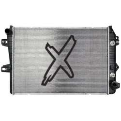 06-10 6.6L GM Duramax XDP X-TRA Cool Direct-Fit Replacement Radiator