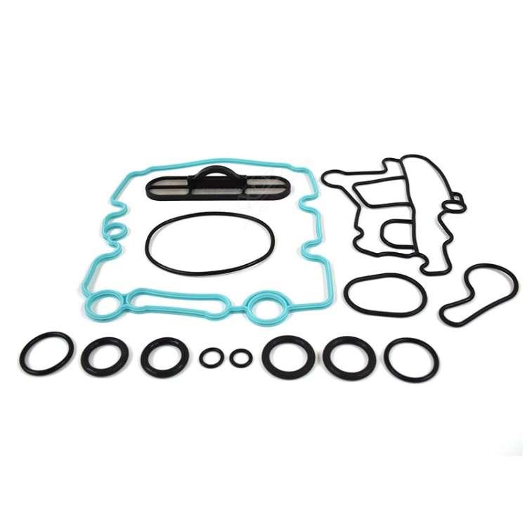 03-07 Ford 6.0L Powerstroke XDP Oil Cooler Gasket Set