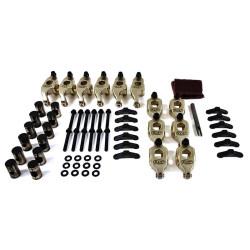 98.5-18 5.9L/6.7L Cummins XDP Roller Rocker Arm Assembly Set