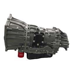01-17 GM Duramax Randys Stage 2 725HP Allison