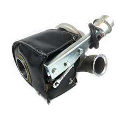 Holset HX35W Turbo Blanket – Black