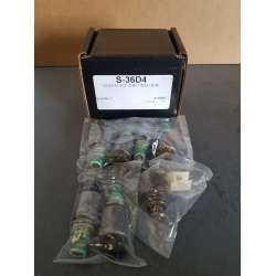 Allison 4th Gen MD 3000 and HD 4000 Solenoid Kit