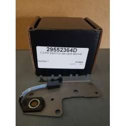 Allison 4th Gen MD3000 and HD4000 C3 Pressure Switch
