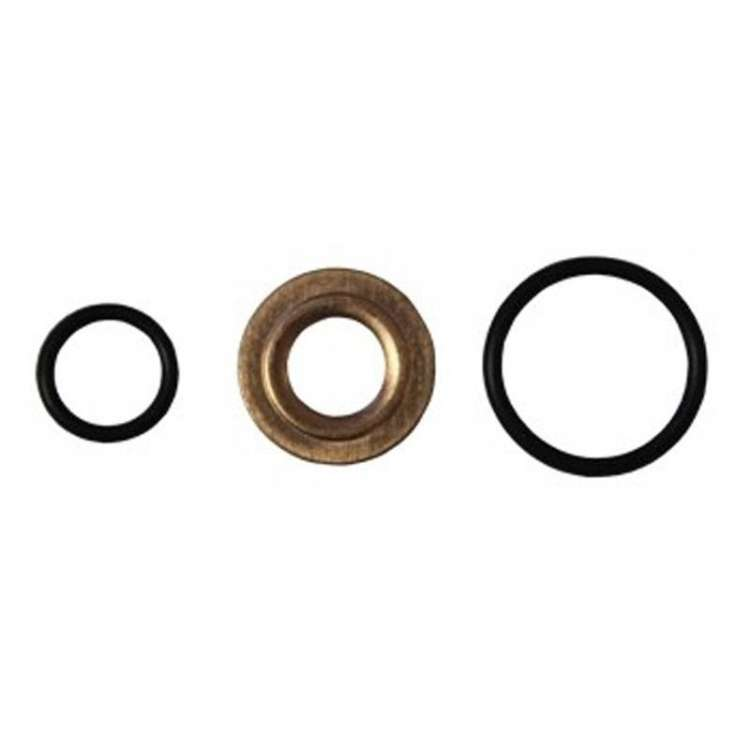 01-10 GM 6.6L Duramax Exergy Performance Injector Seal Kit