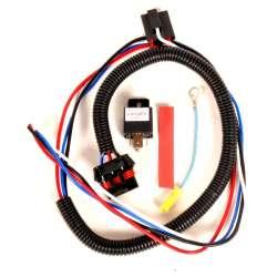 94-98 Dodge 5.9L Cummins LarryBs P-Pump Fuel Solenoid Wiring Harness For Flat Pin Solenoids