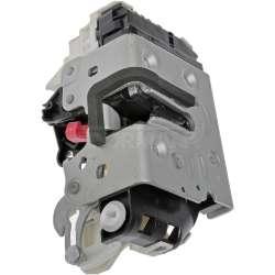 10-12 Dodge Ram Rear Passenger Side Door Lock Actuator