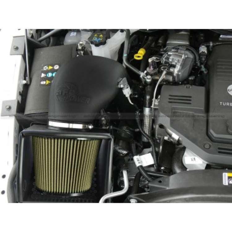 13-18 Dodge 6.7L Cummins Magnum FORCE Stage-2 Intake System