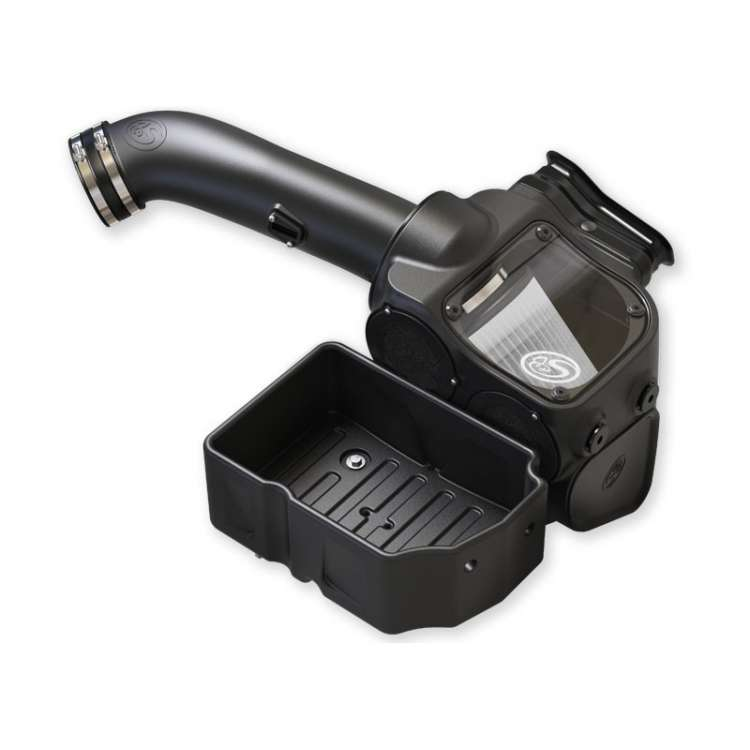 2017+ Ford 6.7L S&B Cold Air Intake