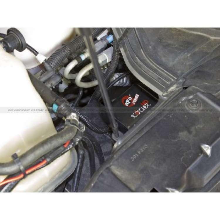 11-16 Ford 6.7L Powerstroke AFE Scorcher HD Module