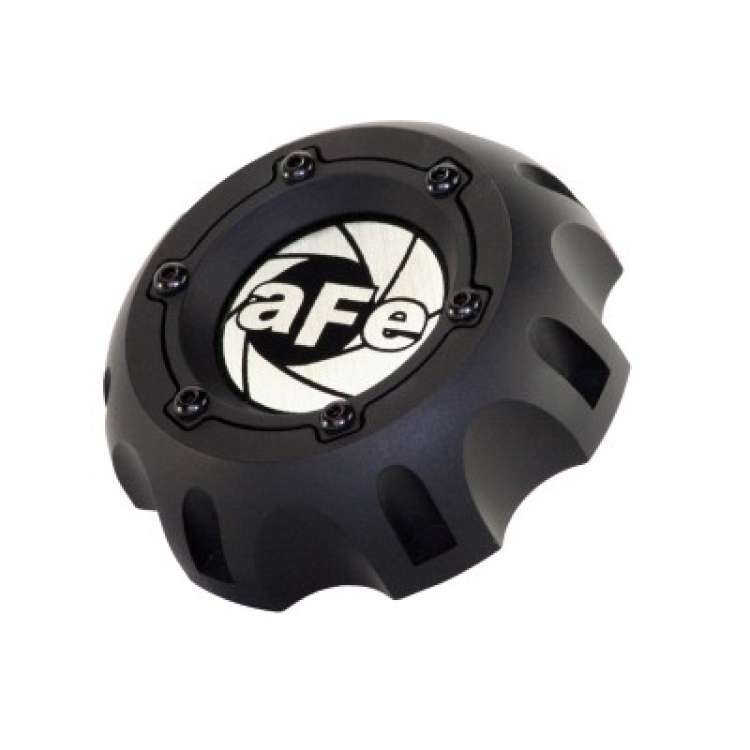 03-12 Dodge 6.7L Cummins AFE Power Oil Cap