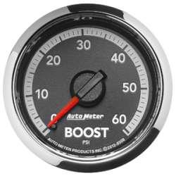 4th Gen Dodge Factory Match 0-60PSI Boost Gauge 8508