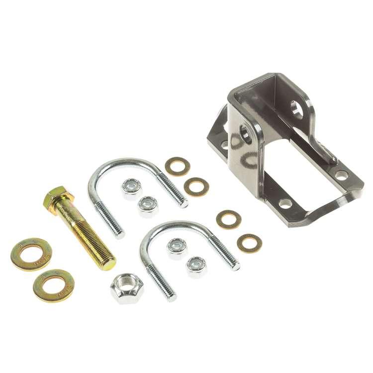 00-02 Dodge Ram 2500/3500 Synergy Heavy Duty Steering Kit