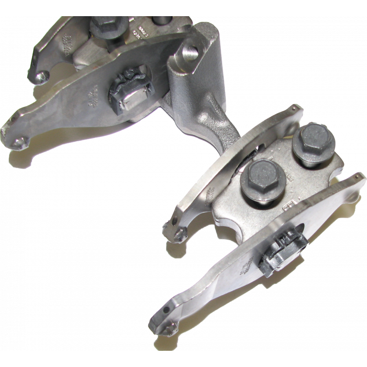 08-10 Ford 6.4L Powerstroke Complete Rocker Arm and Pedestal Assembly