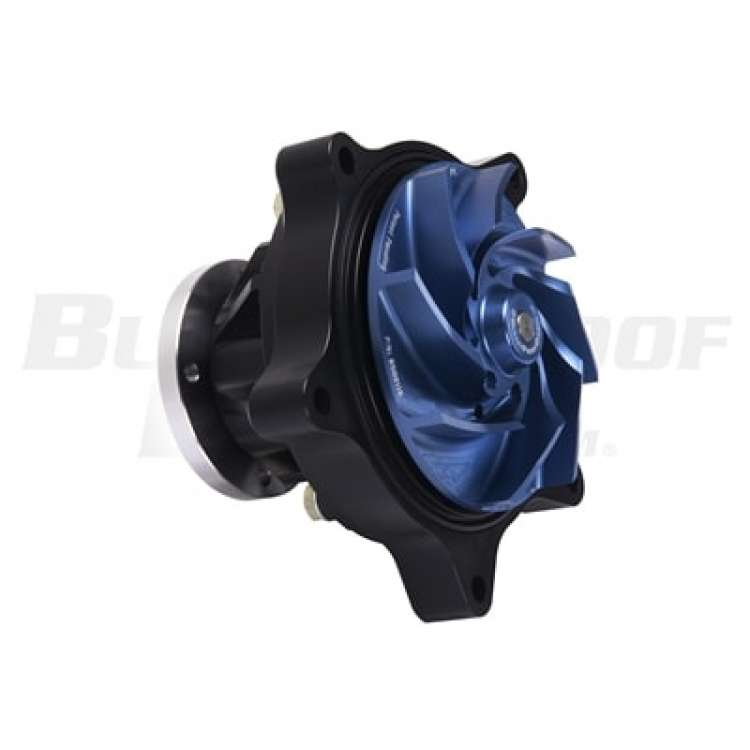 08-10 Ford 6.4L Powerstroke Bullet Proof Water Pump Assembly