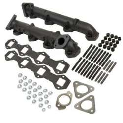 11-14 F250/350 & 11-16 F350/450/550 Cab & Chassis Ford 6.7L Powerstroke BD Exhaust Manifold Kit