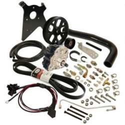 05-09 Dodge 5.9/6.7L Cummins BD Venom Dual CP3 Kit With Controller and Pump
