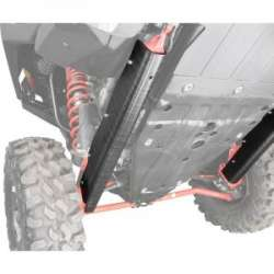 Polaris RZR Pro XP Factory UTV UHMW Trailing Arm Guards