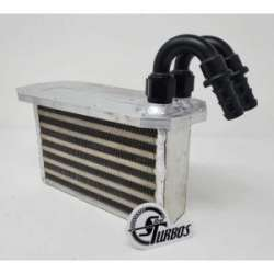 Silber Polaris 16-20 Turbo RZR Heavy Duty Intercooler Core
