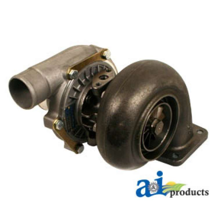 A184785- TO4B Tractor Turbo