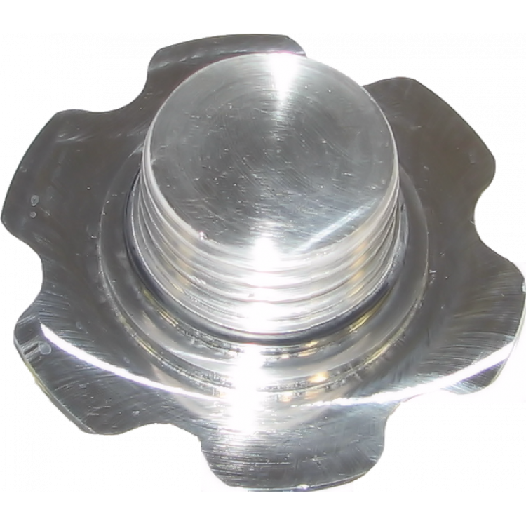 99-14 Dodge 24 Valve Cummins Hellmann Billet Aluminum Oil Cap