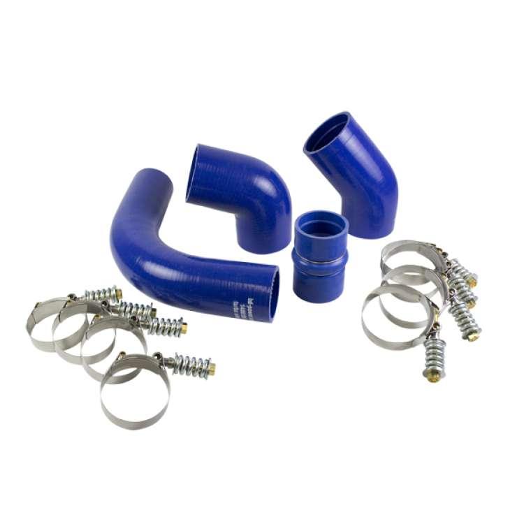 01-04 GM 6.6L Duramax BD Intake Hose & Clamp Kit