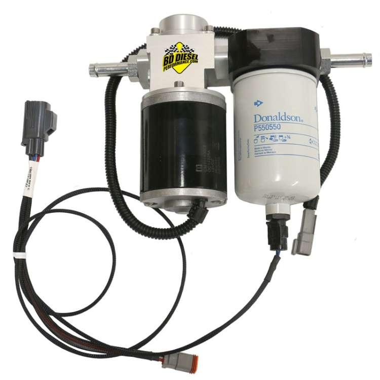08-10 Ford 6.4L Powerstroke Flow-MaX Lift Pump
