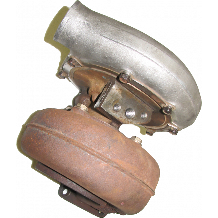 Borg Warner 193876 3LM Tractor Turbo
