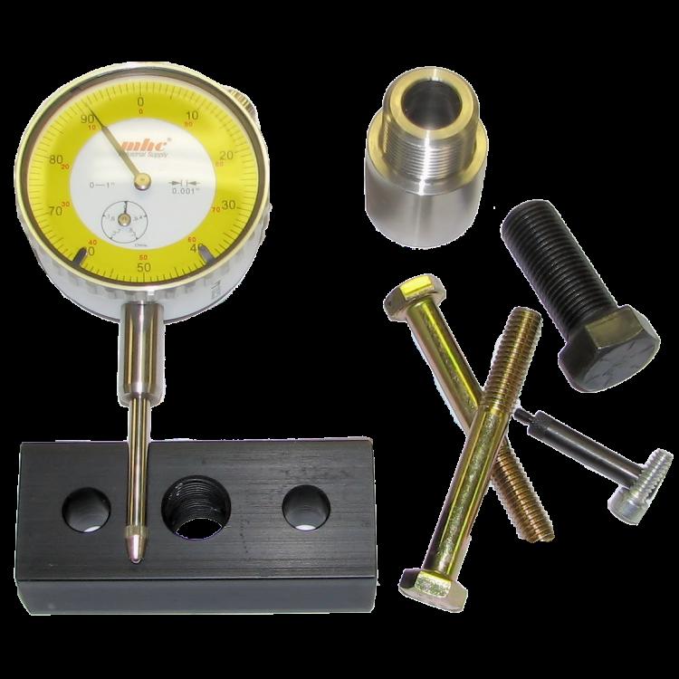 94-98 Dodge 5.9L 12 Valve Cummins w/P7100 Timing Tool Kit