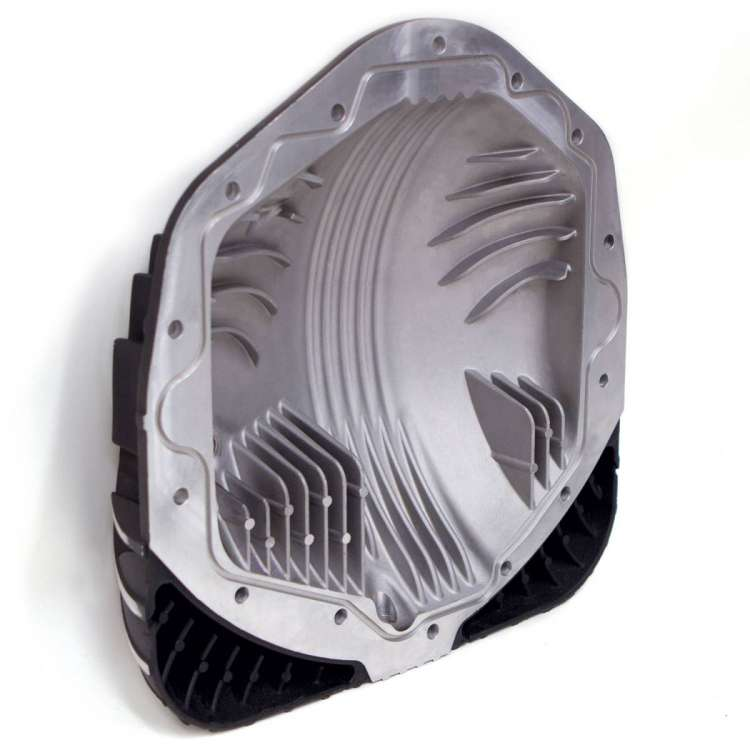 Banks AAM 11.5 In Diff Cover 01-19 GM HD & 03-19 Ram Trucks
