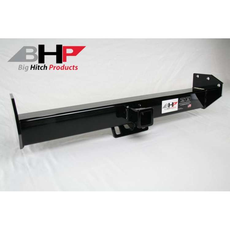 """94-02 Dodge Long Box Behind Roll Pan 2"""" Receiver"""