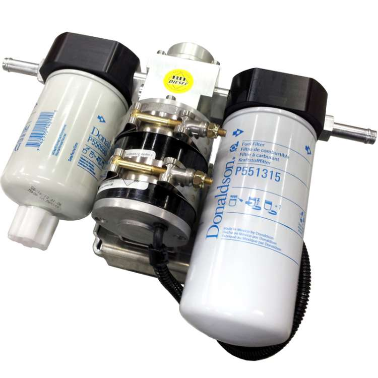 01-14 GM 6.6L Duramax Flow-MaX Lift Pump 600+ HP