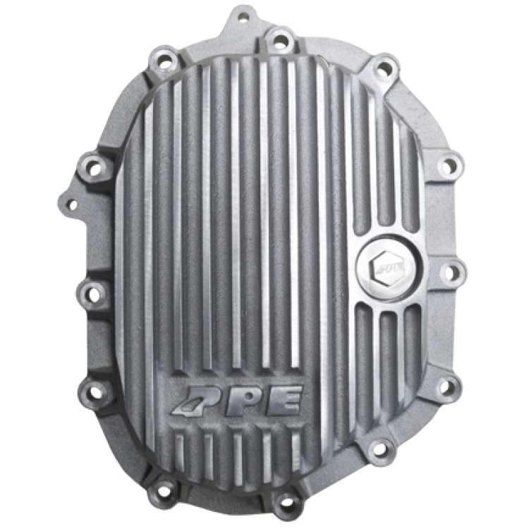 11+ GM 2500HD/3500HD 9.25 IFS Front Aluminum Differential Cover
