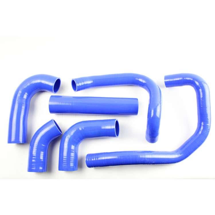 13+ Ram 6.7L Cummins PDP Coolant Y-Pipe Radiator Hose Kit