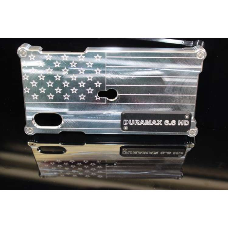 G&R Billet Samsung Galaxy S10+ Phone Case