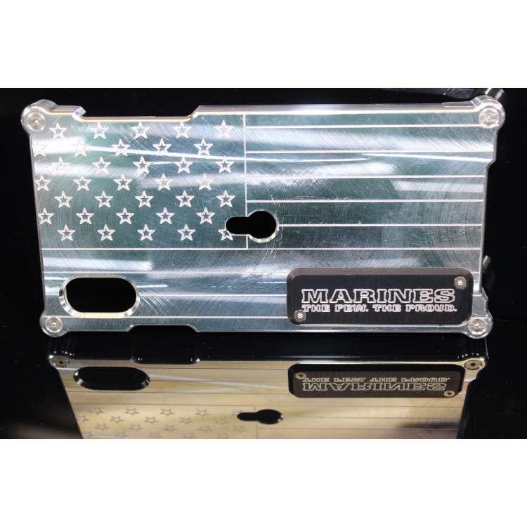 G&R Billet iPhone 11 Case